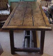 antique dining room table u2013 thelt co