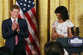 White House Tours Obama Surprise U0027 Prince Harry Has White House Tea With Michelle Obama