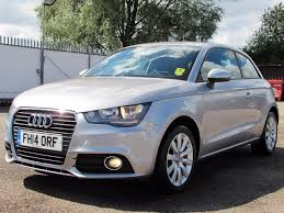 used 2014 audi a1 1 4 tfsi sport 3dr 6 speed manual petrol for