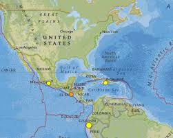 Washington State Earthquake Map by Florida U0027s Earthquake History And Tectonic Setting