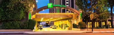 holiday inn burbank media center hotel by ihg