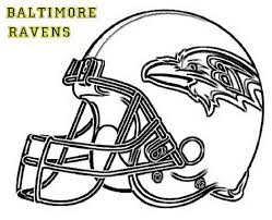 nfl football helmet coloring pages printable pdf alphabet letter chart templates printables 570035