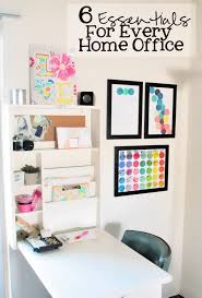 home office necessities 6 essentials for every home office a 200 skymall gift card in