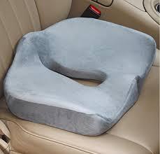 cuscino per emorroidi per ilh皰 memory foam cuscino per sedile auto sedile sedia a