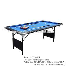 4ft pool table folding folding pool table 7ft folding pool table 7ft suppliers and
