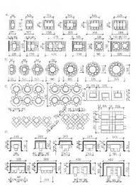 Time Saver Standards For Interior Design 5f8037c70e8728067da9c10f88e46d7a Jpg 622 1 187 Píxeles Ergonomie