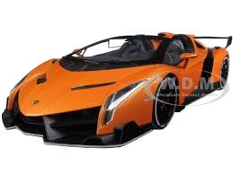 lamborghini veneno description veneno roadster orange 1 18 diecast model car kyosho 09502 or
