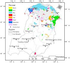 Wildfire Nutrition by Forests Free Full Text Estimates Of Wildfire Emissions In