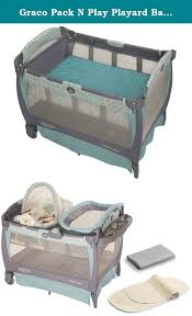 Pack N Play Changing Table Cover Graco White Table Jeremybyrnes