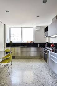 385 best kitchen remodeling ideas images on pinterest kitchen apartment in iconic midcentury building gets sleek update