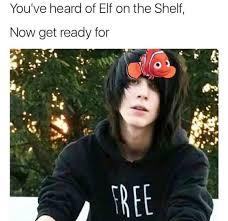 Elf On The Shelf Meme - these elf on a shelf memes are pretty cancer 9gag