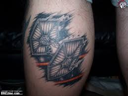 sci fi tattoos gallery ebaum u0027s world