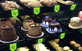 edible cannabis the future of edibles and cannabis infused food products