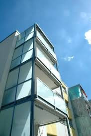 balkon sichtschutz aus glas ein balkon sichtschutz aus glas für besonders viel gestaltungsfreiheit
