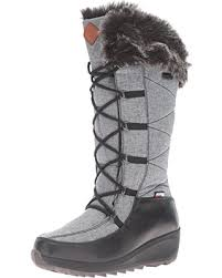womens boots kamik shopping special kamik s pinot boot charcoal