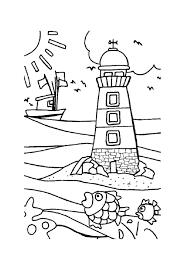 coloriage mer des dessins à imprimer coloriage pinterest
