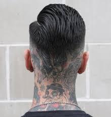 back of head haircuts fade haircuts for men 2017