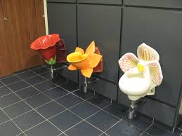 unique lotus flower urinals design unique christmas gifts gift