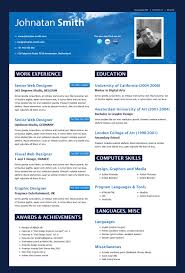 best resume template top best resume format cv template 14 formats resumes 13 5