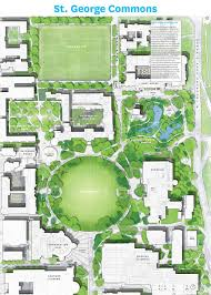 u of t looks to revitalize st george campus with new landscape