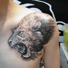 31 best chest tattoos images on chest