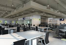 Collaborative Work Space Office Furniture Design Concepts For Workspace Creative Design