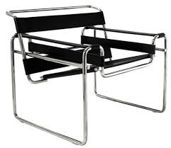 wassily poltrona wassily chair wassily poltrona marcel breuer in wassily