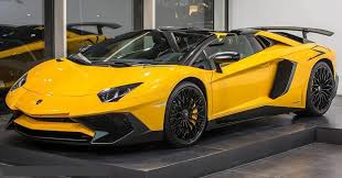 lamborghini aventador roadster yellow my car collection lamborghini aventador sv roadster
