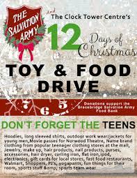 12 days of christmas gift for kids peeinn com