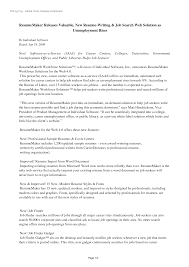 resume free maker resume example and free resume maker