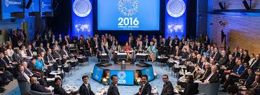 2016 by 2016 Annual Meetings Of The Imf And The World Bank Group