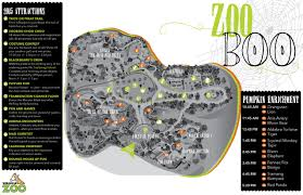 Map Of Norfolk Virginia by Zoo Boo Map Virginia Zoo In Norfolk