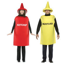 Fork Halloween Costume Classic Couples Halloween Costume Ideas Halloween Costumes Blog