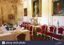 royal dining room the royal dining room at the royal palace of holyroodhouse flickr