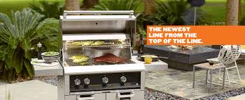 How To Build A Outdoor Kitchen Island High Performance Stainless Steel Outdoor Grills Hestan Outdoor