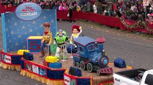 photos 97th 6abc dunkin donuts thanksgiving day parade 6abc