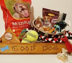 pet gift baskets diy gourmet pet gift basket paw2014 miss molly says