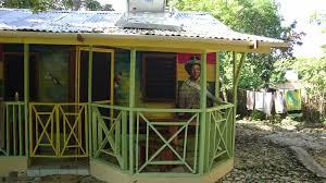the artist house real jamaica