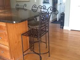 Wrought Iron Bar Stool Pinterest U0027teki 25 U0027den Fazla En Iyi Wrought Iron Bar Stools Fikri