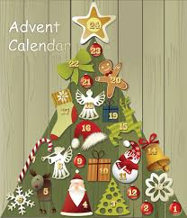 holiday spirit inspiration for creating your own advent calendars