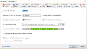raccourci bureau gmail raccourci gmail