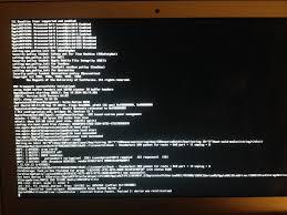 reset nvram yosemite terminal macos gray screen after installing yosemite ask different