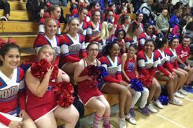 san marcos royal gems cheer team take center stage at high