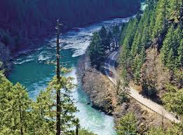 scenic byway the rogue umpqua scenic byway edgewater inn