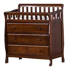 dream on me changing table and dresser dream on me marcus changing table and dresser in espresso 602 e