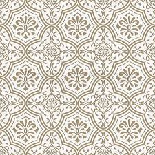 seamless paper vector seamless paper cut floral pattern indian style seamless