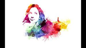 cara membuat watercolor abstrak dengan photoshop tutorial efek watercolor pada foto di photoshop cs5 youtube