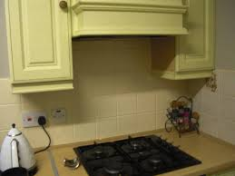 backsplash painted kitchen tiles painting a kitchen splashback