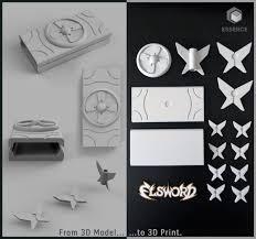 essence 3d print essence3design twitter