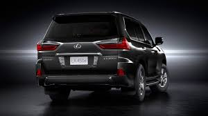 lexus v8 lx470 how to access the spare tire on lexus lx 470 autoevolution